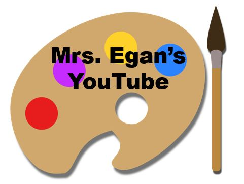 Egan Youtube